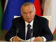 Uzbek president in intensive care after brain haemorrhage: daught ..