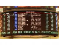 Hong Kong shares pick up at open