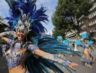 London's Notting Hill Carnival turns 50