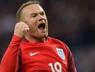 Rooney remains England captain: Allardyce