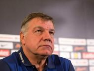 Allardyce open to foreign-born England players