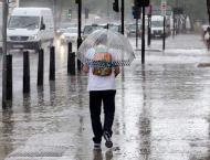 New wet spell to hit upper region in next 24 hours