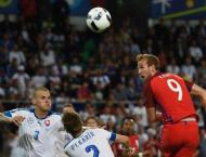 Football: Rooney to end England career after 2018 World Cup