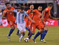 Football: Tale of new coaches as South American World Cup race re ..