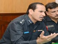 Traffic police committed to ease out vehicular mess,snarls