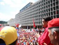 USA wants to overthrow the government, Venezuela accused