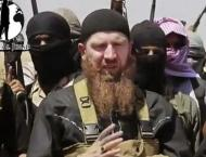 IS leaders killed in Iraq and Syria