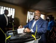 Bongo victory approved by Gabon election commission: members