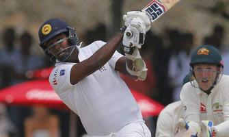 Cricket: Sri Lanka v Australia 2nd Test