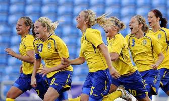 Olympics: Rio Games women's football results