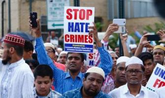 Funeral held for Bangladeshi Imam, his assistant; Man charged wit ..