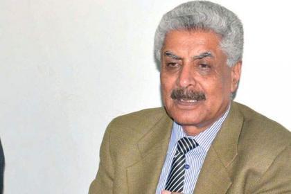 وزير شؤون الأقاليم والمناطق الحدودية الباكستاني يؤكد بعودة النازحين داخليا إلى منازلهم بحلول نهاية هذا العام