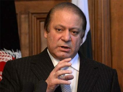 رئيس الوزراء نواز شريف يصل مدينة كويتا لمراجعة الوضع الأمني إثرالتفجير الانتحاري