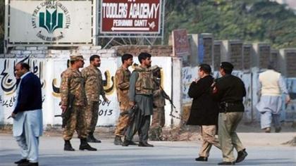 فرنسا تدين الهجوم الإرهابي في باكستان