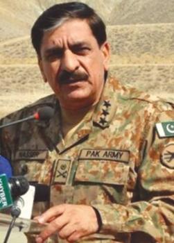 مستشار الأمن القومي الباكستاني: باكستان قلقة إزاء الإجراءات القمعية من قبل الهند ضد حركة الحرية في كشمير المحتلة