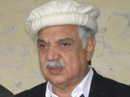 حافظ إقليم خيبربختونخوا: كشمير تعد حيويا لباكستان