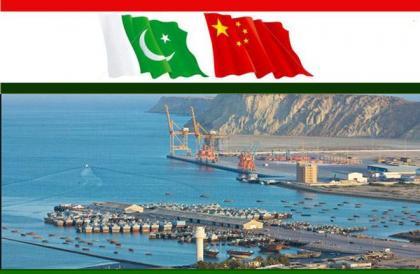 وزير الدولة ورئيس هيئة الاستثمار في باكستان: الممر الاقتصادي الباكستاني الصيني سيجذب الاستثمار الدولي