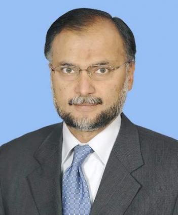 وزير التخطيط والتنمية الباكستاني يعلن بدء مسيرة طويلة اقتصادية من 11اغسطس