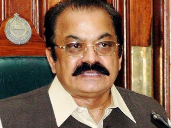 رئيس وزراء حكومة إقليم بلوشستان الباكستاني يدين انفجارا استهدف قوات الأمن في مدينة كويتا الباكستانية