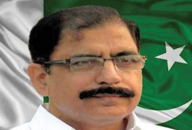 السناتور حزب الرابطة الإسلامية جناح ن: باكستان ستصبح قوة اقتصادية خلال 10 سنوات قادمة