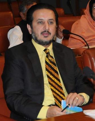 رئيس لجنة الدائمة لدى الجمعية الوطنية للشؤون الخارجية يدين انتهاكات حقوق الإنسان على أيدي القوات الهندية في كشمير المحتلة