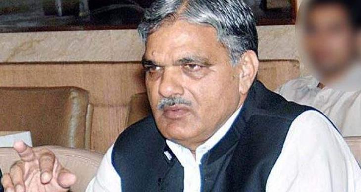 وزير الباكستاني لشؤون كشمير غلغت بلتستان: حل قضية كشميرية من أولويات للحكومة الحالية