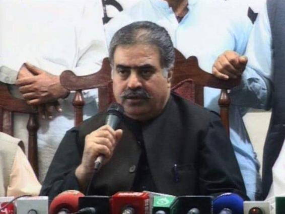 رئيس حكومة إقليم بلوشستان يوجه اتهام إلى جهاز الاستخبارات الهندية بضلوع في الأنشطة الإرهابية في بلوشستان
