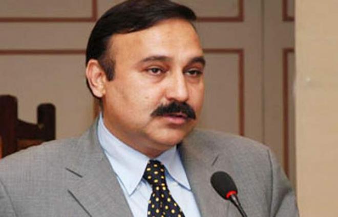 وزير الدولة الباكستاني لتنمية وإدارة العاصمة: الحكومة تبذل قصارى جهودها لتحقيق التقدم والازدهار في البلاد