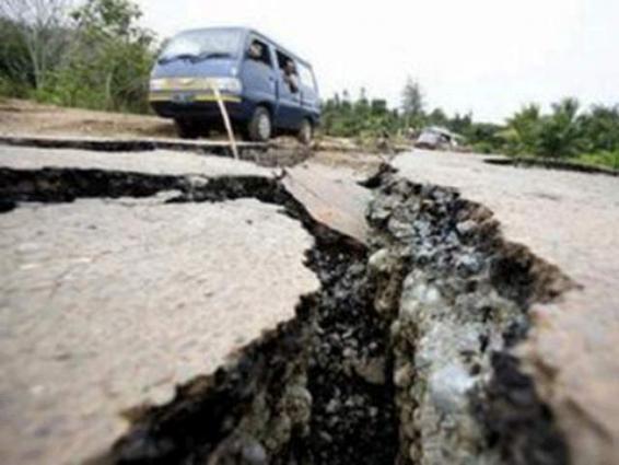 زلزال بقوة 4.7 درجات يضرب جنوب غرب باكستان