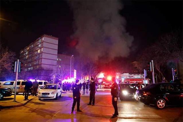 باكستان تدين الهجمات الإرهابية في تركيا