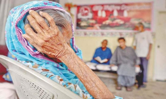 old age homes research paper The present paper looks into their problems and the role played by the selected old age homes in giving care to the elderly the major problems observed were physical and mental disorders and adjustment problems with fellow inmates, especially.