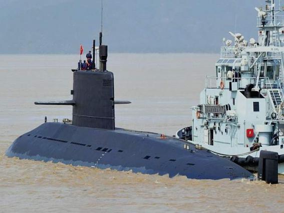 الصين ستوفر 8 غواصات لباكستان لتعزيز قدرات قواتها البحرية