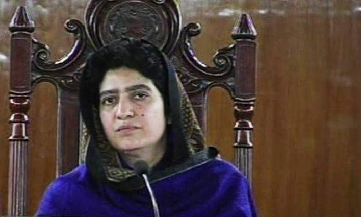 رئيسة برلمان إقليم بلوشستان: مشروع الممر الاقتصادي الباكستاني – الصيني سيساعد في معالجة القضايا الاجتماعية والاقتصادية في إقليم بلوشستان