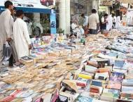 PAL to organize two-day weekly book bazaar from Friday