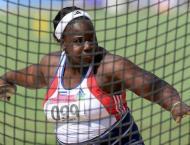 Olympics: Cuban, Qatari fail retroactive Beijing dope tests