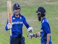 Cricket England beat Pakistan in 4th ODI, lead series 4-0