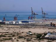 Gwadar would be a milestone to transform Balochistan into an econ ..