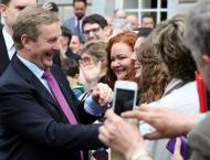 Irish cabinet agrees to appeal Apple ruling