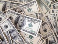 Dollar gains vs euro, yen on mediocre US jobs report