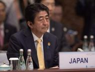 Japan warns over Brexit during G20 talks