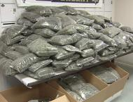 ANF recovers huge quantity of Hashish
