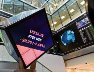 Hong Kong stocks close up on US jobs data