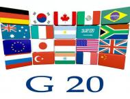 G20 to set up forum to combat world oversupply: EU diplomat