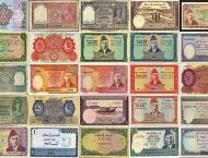 Demonetization of all old design banknotes by December