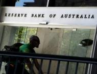 Australia leaves interest rates on hold