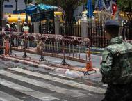 Bomb kills three including four-year-old at Thai school