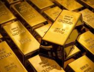 Bullion rates in Lahore