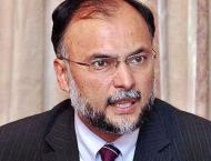 No negligence to be tolerated on CPEC projects: Ahsan Iqbal