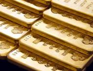 Market rates of bullion in Multan