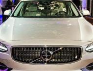 Volvo, Autoliv form driverless car joint venture